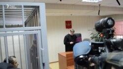 """Суд арестовал напавшего на журналистку """"Эха Москвы"""""""