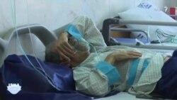 افزایش دوباره موج ابتلا به کرونا در ایران، همزمان با کندی واکسیناسیون
