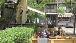 Popuštanje mera u Srbiji: Otvaranje kafića i restorana