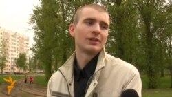 Андрэй Гайдукоў пра сваё затрыманьне і вызваленьне