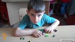 Թերություններ են հայտնաբերվել Գյումրիի 24 մանկապարտեզներում