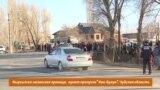 События в Кордайском районе: на кыргызско-казахской границе образовалась очередь