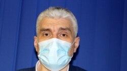 Alexandru Slusari: Țara merge pe o cale foarte șubredă, incertă