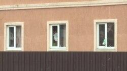 В Ленинградской области коронавирусом заразились 35 мигрантов в хостеле
