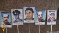 «Իրավիճակը հայկական բանակում»
