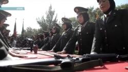 Афганистан: третья линия фронта. За кадром событий