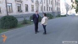 Վահան Բաբայանը ԲՀԿ-ից դուրս գալու դիմում է գրել