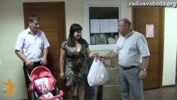 Як черкащани допомагають українським воякам