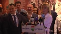 Zaharova u Guči: Ne vidim ruske medije ali vidim RSE
