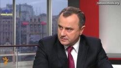 Показники енергоємності України в 11 разів гірші, ніж у Німеччині – Домбровський