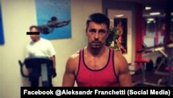 Александр Франчетти