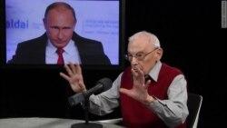 Россия и Европа: рядом, но врозь