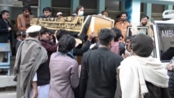 Three Female Afghan TV Station Employees Killed In Attacks