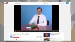 Мэр Харькова Михаил Добкин