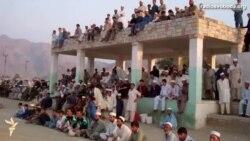 Світ у відео: в Пакистані організували футбольний турнір на підтримку миру в регіоні