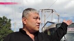 """""""Я без стука трамвайных колес не могу"""", - водители ташкентских трамваев против ликвидации этого вида транспорта"""