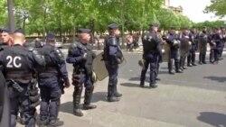 Fransada ümummilli tətildir