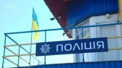 На трасу Київ-Чоп заступила нова дорожня поліція (відео)