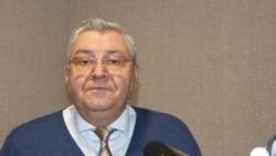 Valentin Dediu: Kremlinul îl vrea pe Dodon în continuare