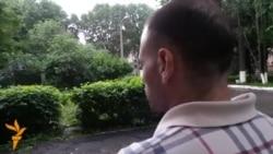 Данбаскія баевікі выкарыстоўваюць палонных на прымусовых працах