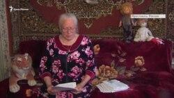 Письмо отчаяния: пенсионерка из России просит Трампа о помощи (видео)