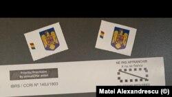 Unele plicuri cu voturi prin cortespondența au ajuns la AEP în timp util