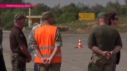 Крим: блокадне смирення (відео)