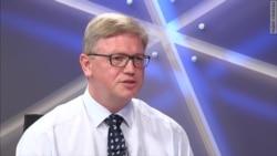 Гость РС: Штефан Фюле