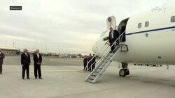 وزیر خارجۀ امریکا در کابل