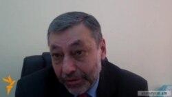 «Ազատ դեմոկրատները»-ը հակված է սատարելու Բագրատյանին