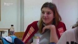 Побег из Приднестровья: студентка