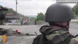 Бій за Слов'янськ: 5 травня