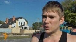 Блогер Генадзь Жулега: Бессэнсоўна было забіраць кампутар, бо я прызнаўся