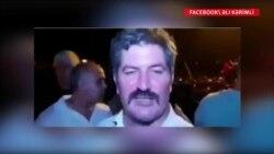 Əli Kərimli Asif Yusiflinin yürüşdəki videosunu yaydı. Qərar dəyişmədi