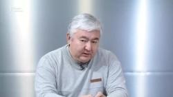 Алмас Чукин: Буш относился к Кыргызстану с особым вниманием