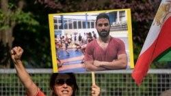 ادامه واکنش های بین المللی به اعدام نوید افکاری