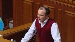 Єгор Соболєв про те, що список треба ще збільшувати