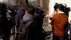 Մենք 40 օրից ավելի գտնվել ենք Ղարաբաղում՝ առաջնագծում, բայց ոչ մի տեղ չկանք գրանցված․ պահեստազորային