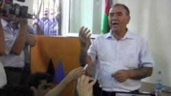 Milli Şuranın ehtiyat vahid namizədi bəlli oldu