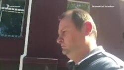 «Вы – сотрудник ФСБ?» – родственники Параламова узнали одного из похитителей (видео)