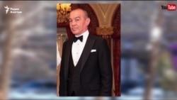 Начинается суд по делу Тохтара Тулешова