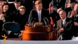 J.F. Kennedy - Najpoznatiji govori