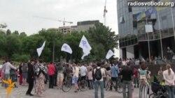 «Демальянс» вимагає перерахування голосів по всіх дільницях на виборах до Київради