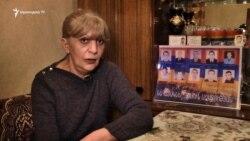 Քոչարյանին ու մյուսներին արդարացնելու որոշումը հարուցել է 2008-ի մարտի 1-ին ամուսնուն կորցրած կնոջ վրդովմունքը