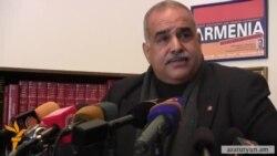 Րաֆֆի Հովհաննիսյան․ Եռյակը չունի ամբողջական օրակարգ