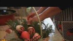 Զատիկի տոնը Հայաստանում
