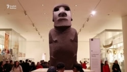 Pasha adasynyň aborigenleri Britaniýanyň daş ýadygärlikleri yzyna bermegini soraýarlar