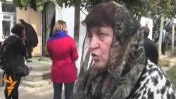 """Сафинар Җәмилева: """"Кырымтатарларны куркытырга маташалар"""""""