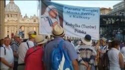 Vernici iz čitavog sveta na Trgu Svetog Petra
