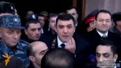Դատախազությունը հրապարակել է ռուսական կողմի պատասխանը Կոստանյանի նամակին